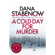 Cold Day for Murder (BOK)