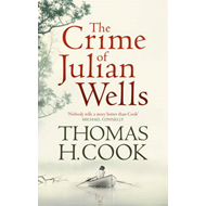 Crime of Julian Wells (BOK)