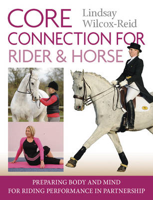 Core Connection for Rider & Horse (BOK)