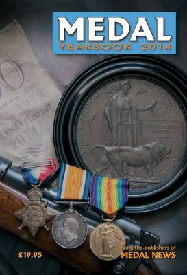 Medal Yearbook (BOK)
