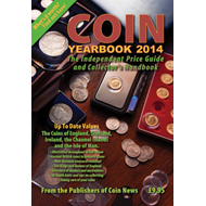 Coin Yearbook: 2014 (BOK)