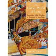 The Hidden World of Poetry (BOK)