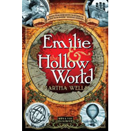 Emilie and the Hollow World (BOK)