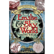 Emilie and the Sky World (BOK)