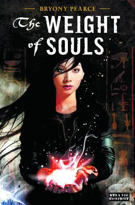 Weight of Souls (BOK)