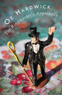 The Ringmaster's Apprentice (BOK)
