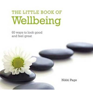 The Little Book of Wellbeing (BOK)