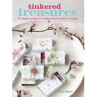 Tinkered Treasures (BOK)