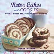 Retro Cakes and Cookies (BOK)