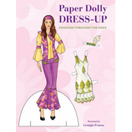 Paper Doll Dress-Up (BOK)