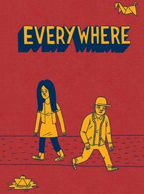 Everywhere (BOK)