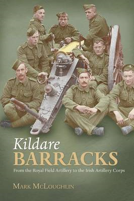 Kildare Barracks (BOK)
