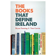 Books That Define Ireland (BOK)