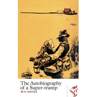 Autobiography of a Super-tramp (BOK)