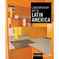 Contemporary Art in Latin America (BOK)