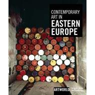 Produktbilde for Contemporary Art in Eastern Europe (BOK)