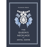 The Queen's Necklace (BOK)