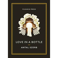 Love in a Bottle and Other Stories (BOK)