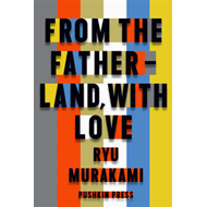 From the Fatherland with Love (BOK)