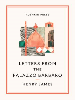 Letters from the Palazzo Barbaro (BOK)