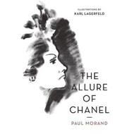 The Allure of Chanel (BOK)