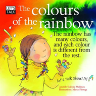 The Colours of the Rainbow (BOK)