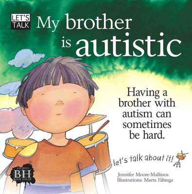 My Brother is Autistic (BOK)