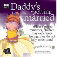 Daddy's Getting Married (BOK)