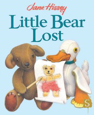 Little Bear Lost (BOK)