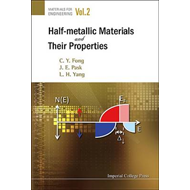 Half-Metallic Materials and Their Properties (BOK)