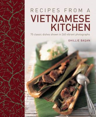 Recipes from a Vietnamese Kitchen (BOK)