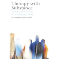 Therapy with Substance (BOK)