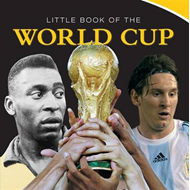 Little Book of the World Cup 2014 (BOK)