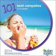 101 Best Campsites by the Beach 2014 (BOK)