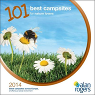 101 Best Campsites for Nature Lovers 2014 (BOK)