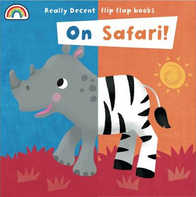 Flip Flap - On Safari (BOK)