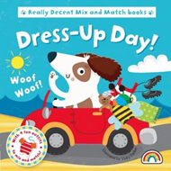 Mix and Match - Dress Up Day (BOK)
