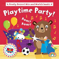 Mix and Match - Playtime Party (BOK)