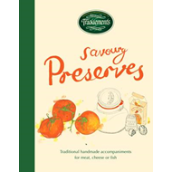 Tracklements Savoury Preserves (BOK)
