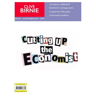 Cutting Up the Economist (BOK)