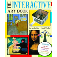 Interactive Art Book (BOK)