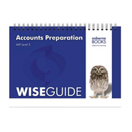 Accounts Preparation Wise Guide (BOK)
