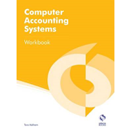 Computer Accounting Systems Workbook (BOK)