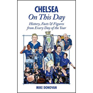 Chelsea On This Day (BOK)