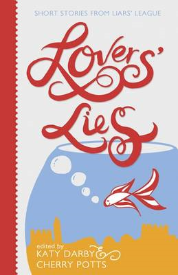 Lovers' Lies (BOK)