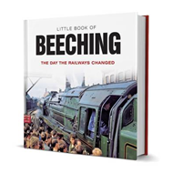 Little Book of Beeching (BOK)