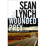 Wounded Prey (BOK)