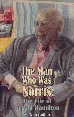 Man Who Was Norris (BOK)