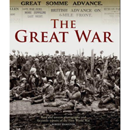 Great War Unseen Archives (BOK)