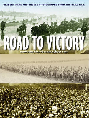 D-Day to Victory (BOK)